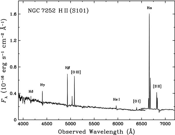 primordial nucleosynthesis helium